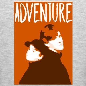 Adventures of... - Men's Premium Tank