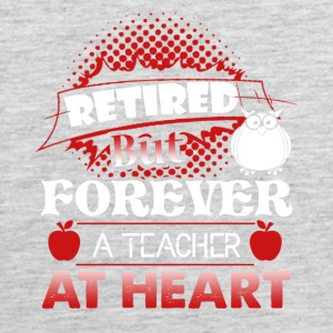 Retired Teacher Shirt - Men's Premium Tank