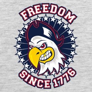 FREEDOM EAGLE Freedom since 1776 - Men's Premium Tank