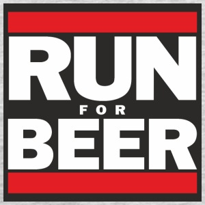 Will Run For Beer - Men's Premium Tank