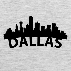 Arc Skyline Of Dallas TX - Men's Premium Tank