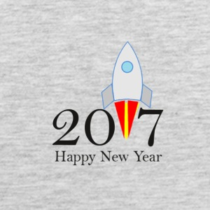 New Year 2017 - Men's Premium Tank