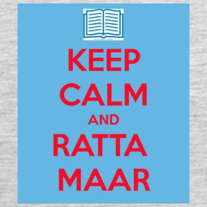 keep-calm-and-ratta-maar - Men's Premium Tank