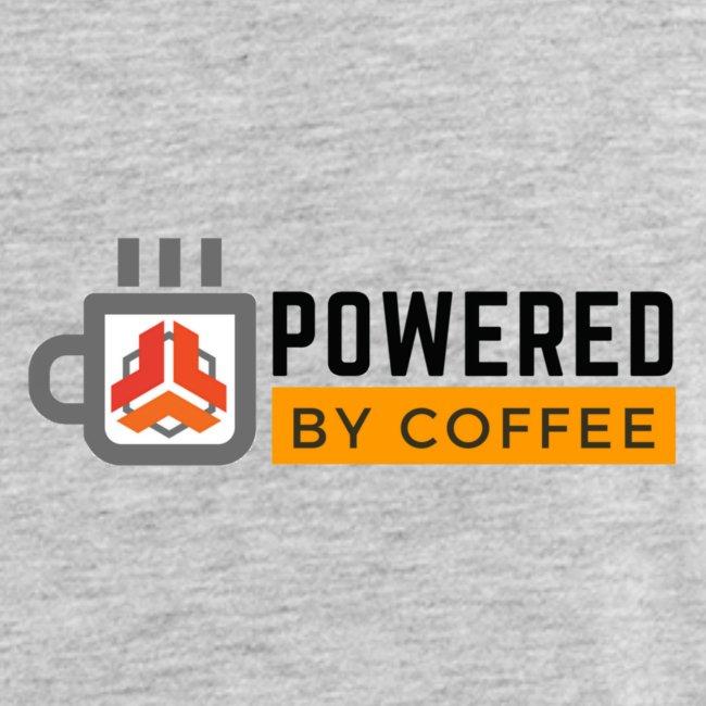 Powered by Coffee v3