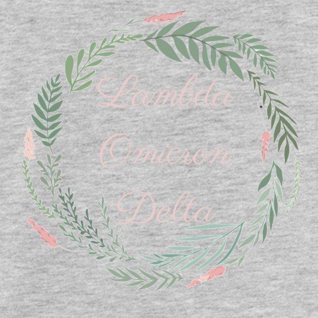 LOD Flower Wreath 1