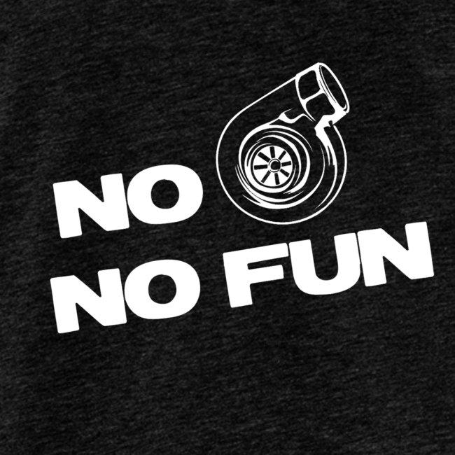 No turbo no fun