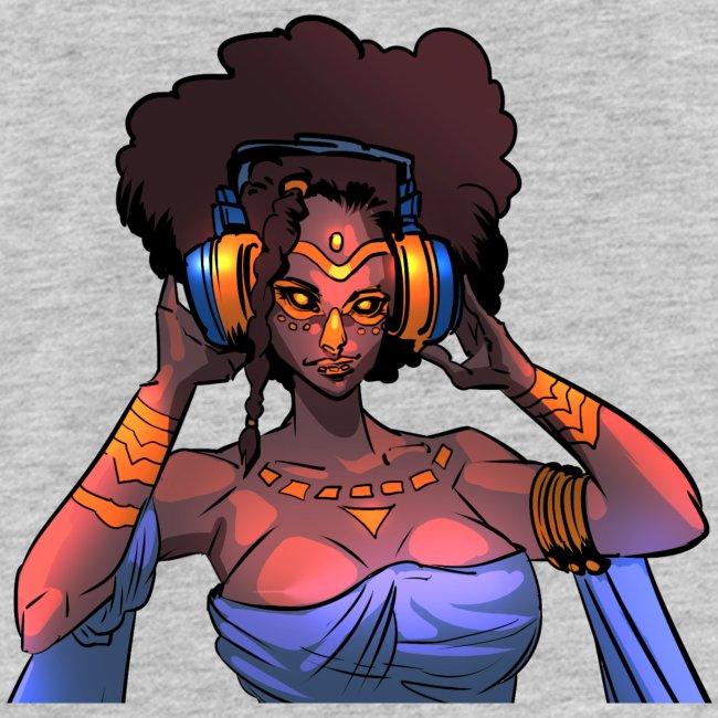 Ursula Headphones (THAMRO)