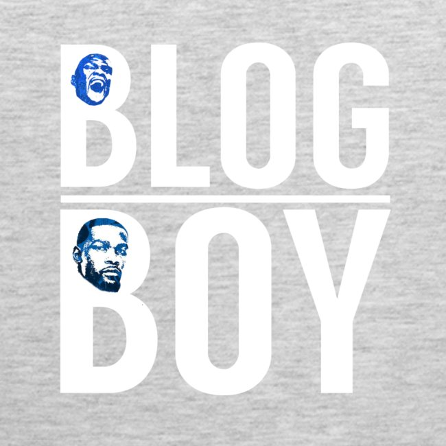 Blogboy Design