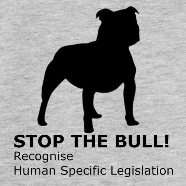 Stop The Bull
