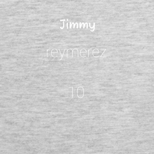 Jimmy special