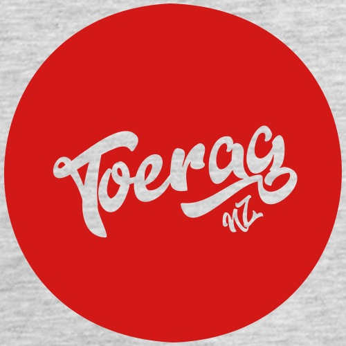 Toerag circle - Men's Premium Tank