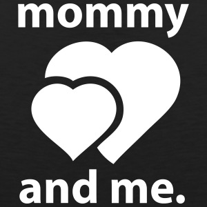 Mommy and Me - Men's Premium Tank