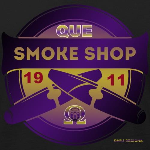 Omega Smoke Shop - Men's Premium Tank