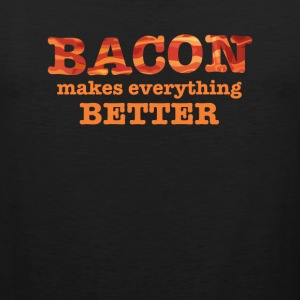 Bacon Makes Everything Better - Men's Premium Tank