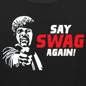 Say Swag Again! - Men's Premium Tank