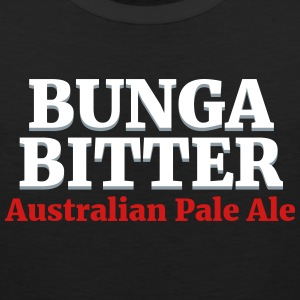 Bunga Bitter by Red Bluff Brewers - Men's Premium Tank