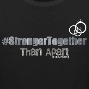 Stronger Together - Men's Premium Tank