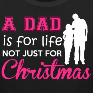 CHRISTMAS DAD - Men's Premium Tank
