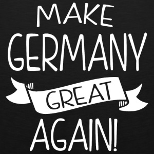 Make Germany great again - Men's Premium Tank
