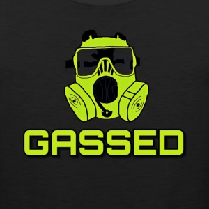 Gassed Shirt - Men's Premium Tank