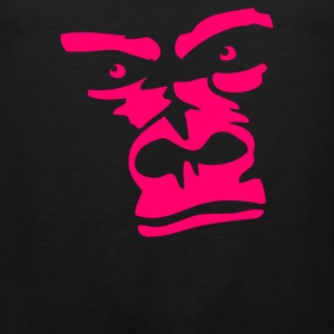 Face Gorillas - Men's Premium Tank