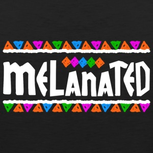 Melanated - Men's Premium Tank