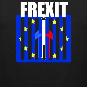 Brexit EU Europe - Men's Premium Tank