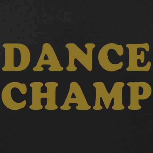 Dance Champ - Men's Premium Tank