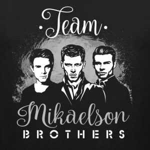 Mikaelson Brothers. - Men's Premium Tank