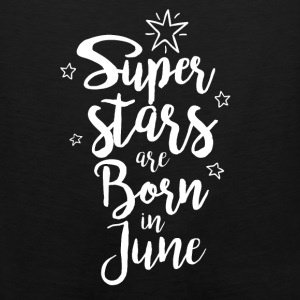 June Super Stars - Men's Premium Tank
