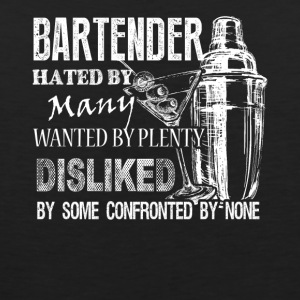 Awesome Bartender Tee Shirt - Men's Premium Tank