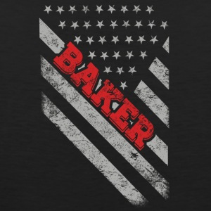 Baker Flag - Men's Premium Tank