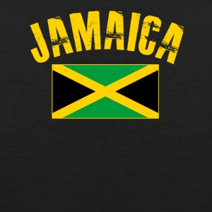 Jamaica Shirt - Limited Edition - Men's Premium Tank