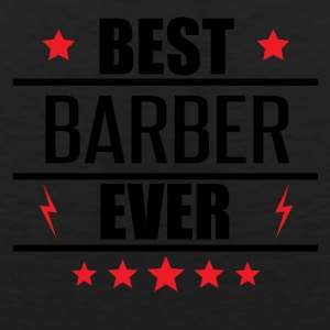 Best Barber Ever - Men's Premium Tank