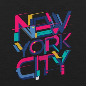 New York City - Men's Premium Tank