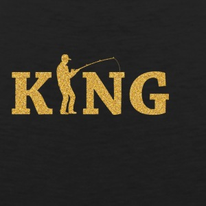 Fishing King - Men's Premium Tank