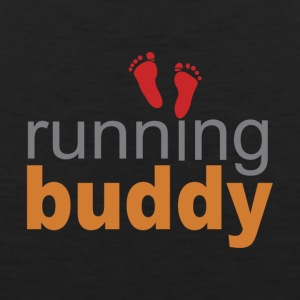 Running Buddy - Men's Premium Tank