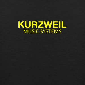 Kurzweil Yellow - Men's Premium Tank