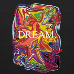 Dream. - Men's Premium Tank
