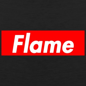 Hype Flame - Men's Premium Tank