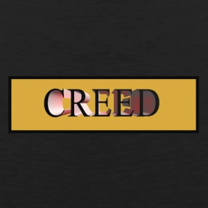 Creed - Gold Collection - Men's Premium Tank