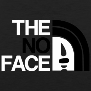 The No Face - Men's Premium Tank