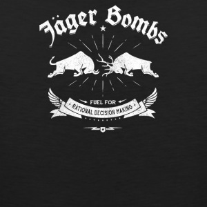 Bombs Away - Men's Premium Tank