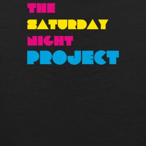 The Saturday Night Project - Men's Premium Tank