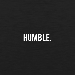 HUMBLE. - Men's Premium Tank