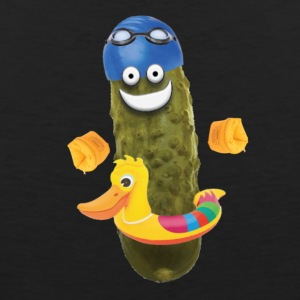 Swim Pickle - Men's Premium Tank