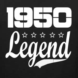 50 legend - Men's Premium Tank