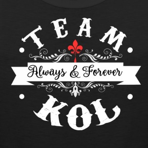 Kol Mikaelson. Team Kol. The Originals - Men's Premium Tank