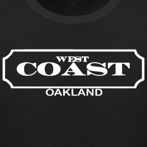 WEST COAST Oakland - Men's Premium Tank