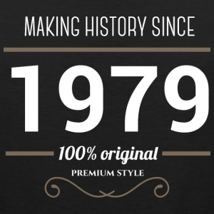 Making History since 1979 - Men's Premium Tank
